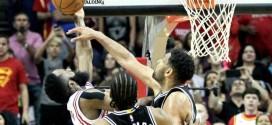 La NBA confirme la validité du contre de Tim Duncan et en explique la raison