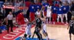 Tim Duncan contre