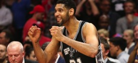Officiel: Tim Duncan continue sa carrière