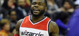 Will Bynum repart en Chine