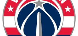 Les Washington Wizards dévoilent un nouveau logo