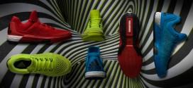 Kicks : les adidas Crazylight Boost « Playoffs » 2015