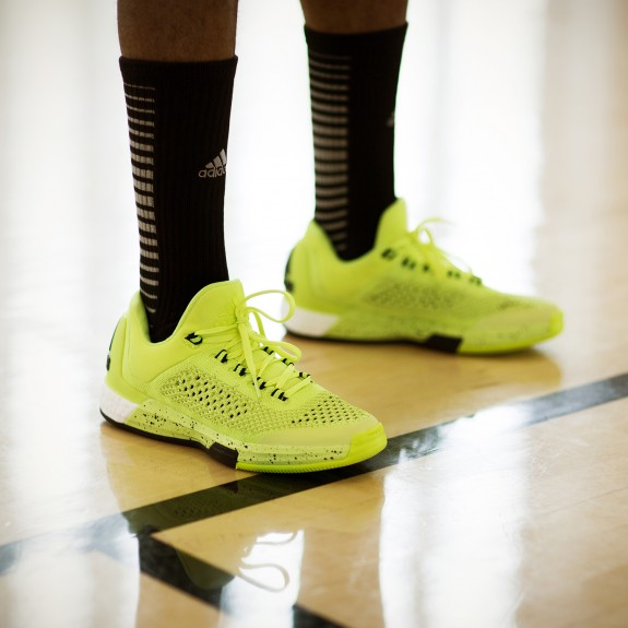 Adidas Boost baskets
