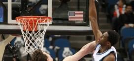 Le monstrueux Top 10 des meilleurs dunks de la saison NBA