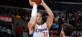 Les Clippers aimeraient éviter les Spurs au premier tour