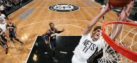 [Interview] Brook Lopez : « On peut faire de grands playoffs »