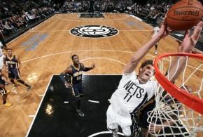 [Interview] Brook Lopez: « On peut faire de grands playoffs »
