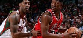 Les Bulls donnent une Maximum Qualifying Offer à Jimmy Butler, une première !