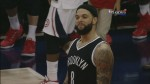 Deron Williams en échec dans le money time