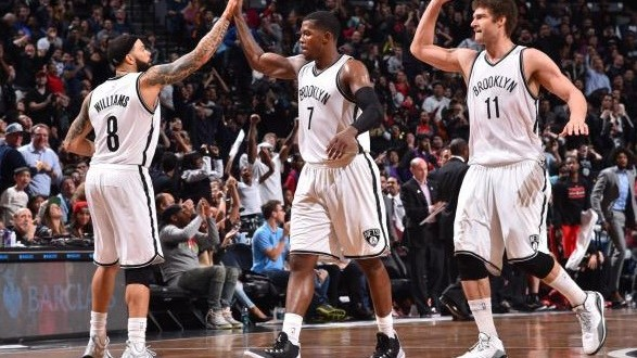Atlanta – Brooklyn : les Nets égalisent à 2-2 !