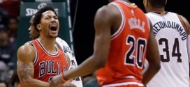 Jason Kidd: Derrick Rose joue comme un MVP