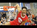 High School: l'impressionnant American Family Insurance High School Slam Dunk Contest
