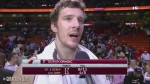 Highlights : les 28 pts et 5 pds de Goran Dragic contre Charlotte