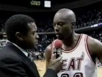 Il y a 20 ans Glen Rice plantait 56 points en ne ratant que 7 tirs