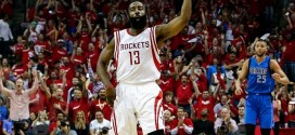 Houston prend le match 1 dans un bel effort collectif