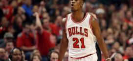 Jimmy Butler re-signe pour 5 ans au maximum avec les Chicago Bulls