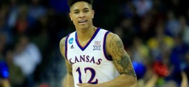 Kelly Oubre s'inscrit à la draft