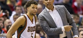 Jason Kidd : « Michael Carter-Williams peut devenir meilleur que moi »