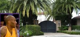 L'une des maisons de Kobe Bryant à vendre 6,4 millions $