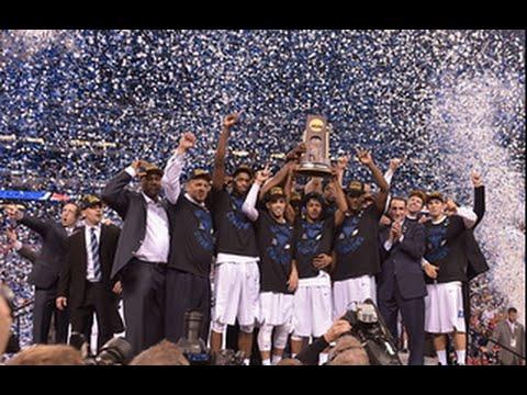 La superbe vidéo du jour: Duke Blue Devils: 2015 National Champions