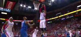 Le festival de alley-oops Josh Smith – Dwight Howard dans le dernier quart