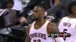 LeBron James (30 pts) hausse le ton face à des Celtics accrocheurs