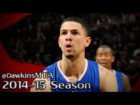 Les highlights d'Austin Rivers: 16 points à 7/8