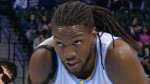 Les highlights de Kenneth Faried face aux Lakers: 29 points et 11 rebonds en 29 minutes