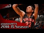 Les highlights de Lou Williams face au Heat: 29 points