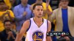 Les highlights de Stephen Curry au Game 2: 22 points
