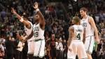 Mix: Celtics 2015 Playoff Psych Up