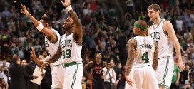 Mix: Celtics 2015 Playoff Psych Up