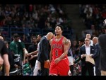 Mix: le retour de Derrick Rose en playoffs