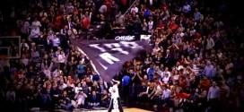 Mix:Toronto Raptors –It's Our Time to Unite