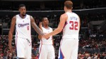 chris paul blake griffin deandre jordan