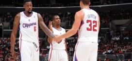 Les Clippers dans la peau de l'outsider
