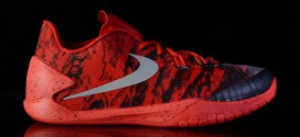 Kicks: les Nike Hyperchase de James Harden