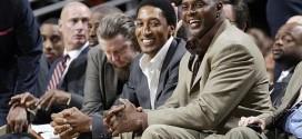 Scottie Pippen sur le licenciement de Thibodeau: c'était la meilleure décision