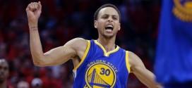 Stephen Curry devrait être élu MVP dans la journée