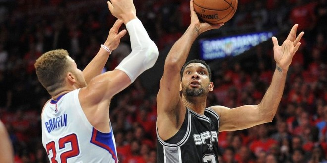 [Podcast] Focus sur les séries Clippers/Spurs et Rockets/Mavs