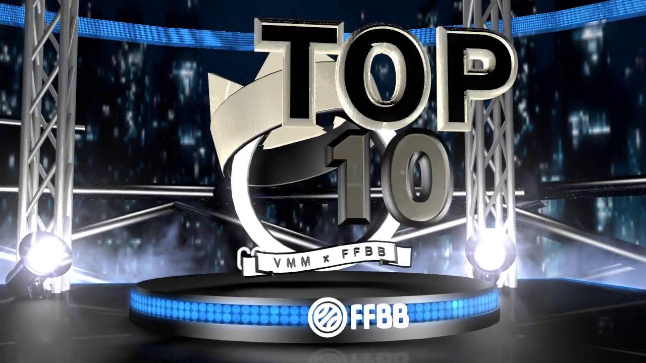 Top 10 CourtCuts: le tomar de Cédric André; Festival de contres