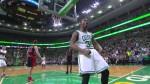 Top 5: les Celtics à l'honneur