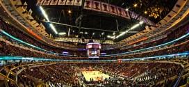 NBA: Plusieurs records historiques d'affluence cette saison