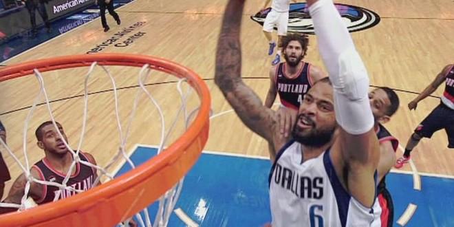 Dallas s'offre une 50e victoire face à Portland