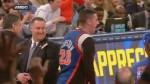 Un fan des Knicks rentre le shoot à 10 000$ !
