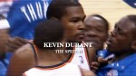 Vidéo: Kevin Durant – « The Speech »