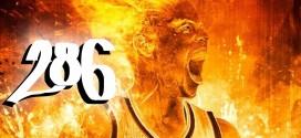 Vidéo: les 286 tirs à trois points de Stephen Curry cette saison, nouveau record