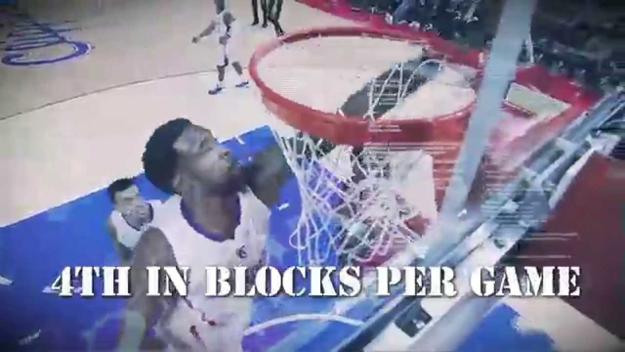 Vidéo: les Clippers font campagne pour que DeAndre Jordan soit élu défenseur de l'année
