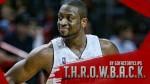 Vintage: il y a 6 ans Dwyane Wade établissait son record en carrière face aux Knicks