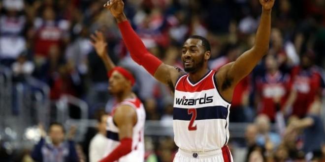 Raptors – Wizards : Toronto passe à la trappe en 4 matchs !